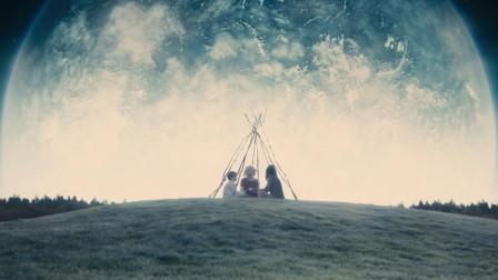 """""""忧郁""""星球即将撞上地球,忧郁患者却成正常人,这电影值得深思!"""