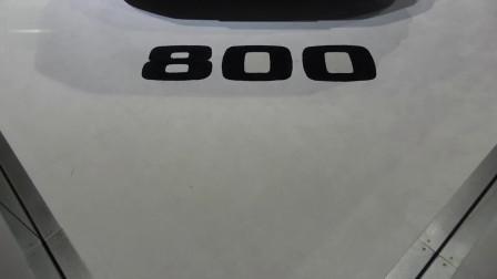 2019款巴博斯G800!地表最强悍的越野!售价900万