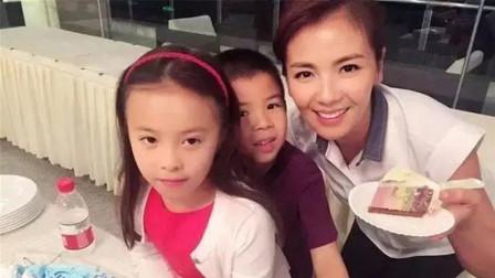 刘涛4年赚38亿身价不菲,小餐馆吃饭接地气!11岁女儿颜值超高