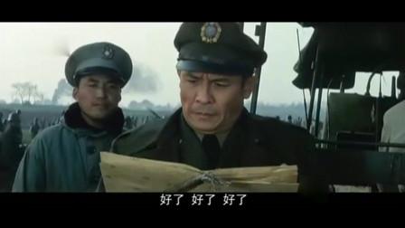 淮海战役:曹八集是双方战争的争夺点,究竟鹿谁手?