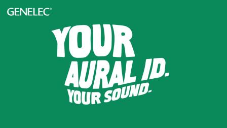 真力发布 Aural ID 软件,重新定义耳机监听