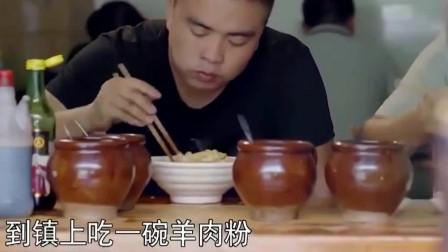 """舌尖上的中国:当传统菜走""""混搭""""模式,羊油制作的油辣椒!"""