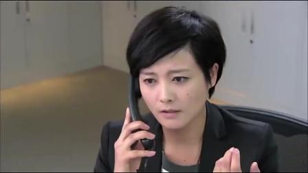 恋恋不忘吴桐陪着童童做生日蛋糕,杨扬打电话说昌平不肯续约