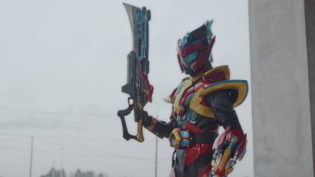报仇雪恨的时候到了,只怪强大体太不经锤《铠甲勇士》