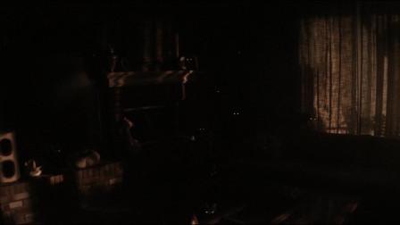 四人走进阴森小屋,黑暗中几十双眼睛,正悄悄盯着他们!