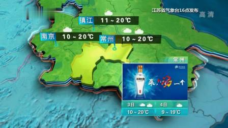 江苏时空气象站20190402 江苏时空气象站 20190402 高清版