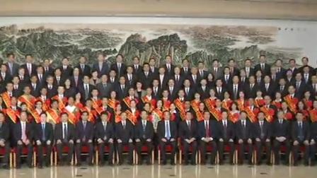 李克强会见全国民政会议代表