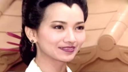 新白娘子传奇:白素贞和许仙参加完孩子的婚礼,直接升仙,齐登极乐!