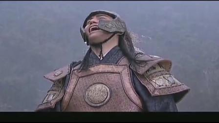 不愧是世间第一只孔雀,连女娲的乾坤网和二龙仙剑都奈何不了他!