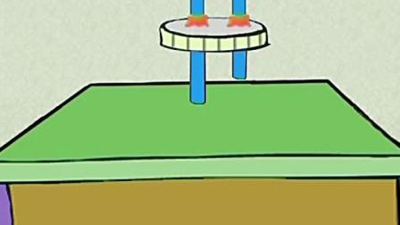 科学常识宝葫芦系列之自制水枪