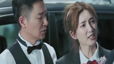 恋爱先生:小情侣酒店门口刚停好车,男子就来搞事情,直接引发了情侣的矛盾