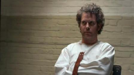 囚犯自称是神,打赌让比利时消失,医生看完地图害怕了