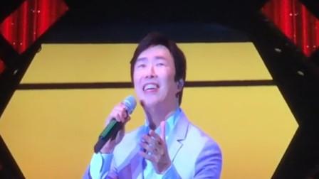 费玉清翻唱一首《探清水河》火了!独特的歌声魅力,听一遍就上头,网友:张云雷不服!