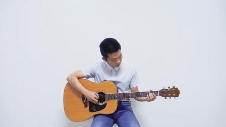 【琴侣课堂】吉他初级课程第9课 | C调音阶