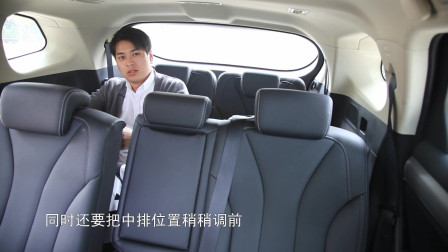 【AUTO攻略】杨杨深度试驾比亚迪全新一代唐燃油版