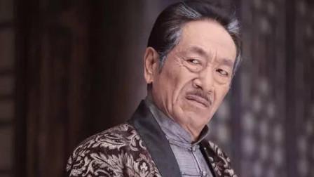 他是国家一级演员,隐婚娶小37岁娇妻,为养家73岁还在拼命演戏