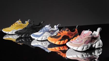 MCM全新春夏系列Himmel運動鞋 演繹活力時尚新風格