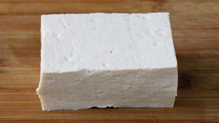 吃了三十年的豆腐,还是四川这种做法最美味,比吃扣肉还好吃过瘾