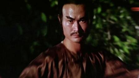鬼打鬼:洪金宝和林正英这段,简直太逗了,林正英也害怕僵尸!
