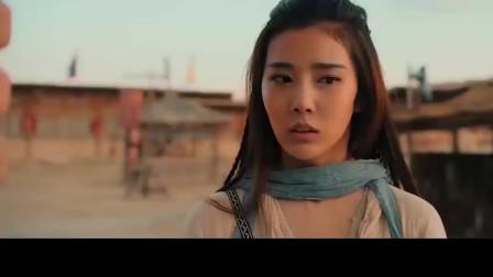 《齐天大圣·万妖之城》:陈浩民再造经典孙悟空,却被村民包围