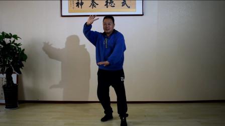 太极之关键缠丝功法:听内家拳老师讲解缠丝精髓!