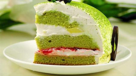 春季风寒感冒老不好,让香草蛋糕来帮忙!揭秘美味与健康并存的做法