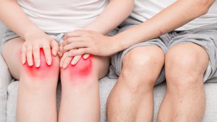 膝盖总是无缘无故疼痛?若有这几个表现,小心是膝关节损伤