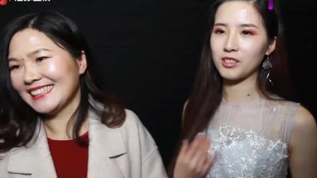 新相亲大会:章泽天&陈都灵合体?差不多吧,这就颜值逆天了?!