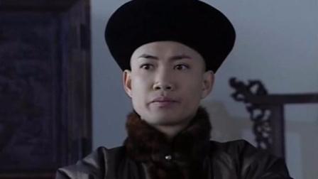 奴才仗皇后撑腰,不让如妃看格格,如妃:你以为本宫会怕那个婆娘