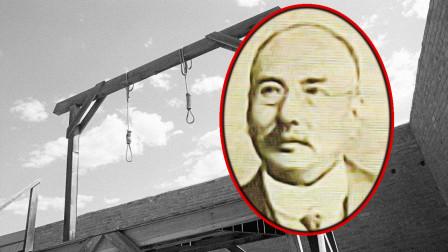 袁世凯的秘书犯了命案,逃亡数年后被绞死,如今曾孙却成了大明星
