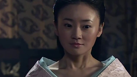 大风歌:代王跟瑞儿在一起后,连早朝都不上了,惹怒了薄姬娘娘