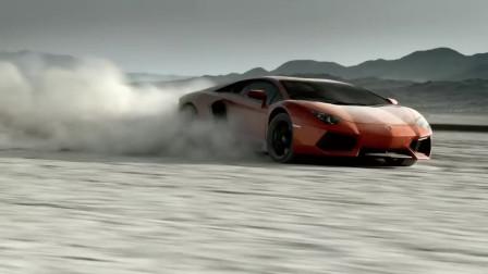 兰博基尼末日拯救——带你看好看的汽车广告