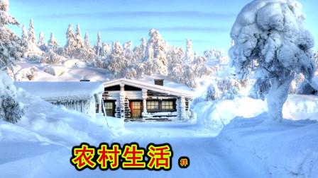 贵州山歌,小哥是个农村人,刘代贤找妹唱山歌很迷人