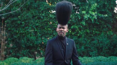 吉尼斯世界纪录:世界上最高的头发,杀马特简直弱爆了