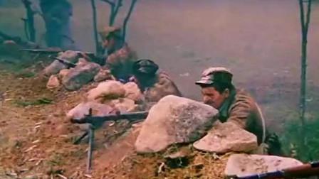 前南经典二战电影《内雷特瓦河战役》,真实再现二战残酷战场