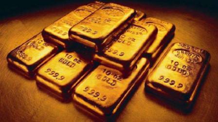 35公斤重的金条,价值800万,谁拿出来就给谁,为何谁都拿不走?