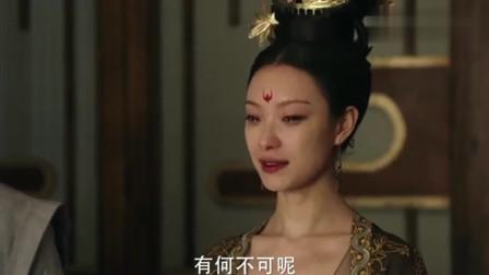 天盛长歌大结局:凤知微嫁给宁弈,顾南衣:你在哪我在哪