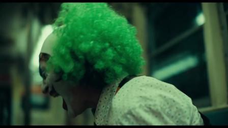DC独立电影《小丑》来袭,对人性的解读