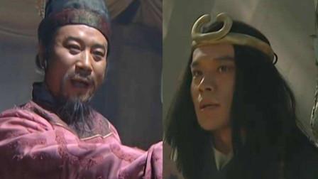 《水浒传》中宋江去世后,武松无意间说了六个字,道尽宋江本性