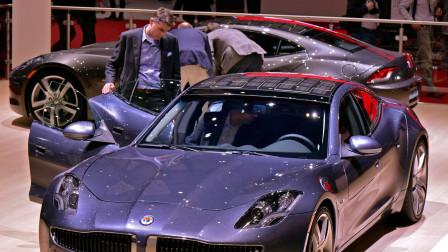 Fisker探索新能源领域,新车预计2021年上市,剑指特斯拉?