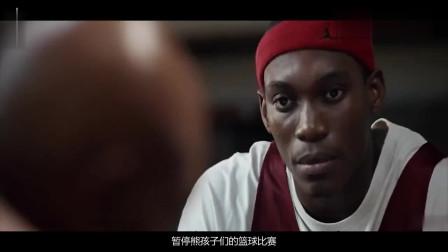 青春励志电影《卡特教练》:NBA球员出演,让NBA教练教你怎么打球