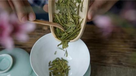 """明前龙井那么多,乾隆为何独独点名了""""骑火茶""""?"""