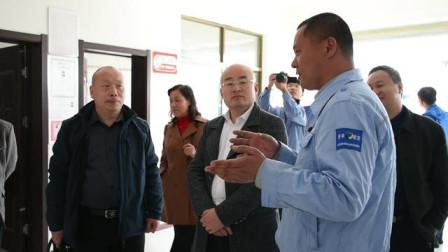 中国农药发展与应用协会河南行——走进全丰