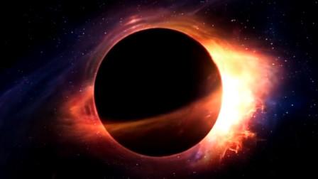 """宇宙文明已经开始""""星际战争""""众多星系被吞噬!"""