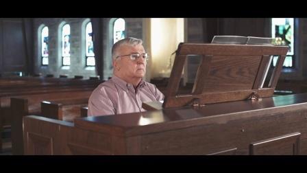 休伯特·帕里(C. Hubert H. Parry)- 无标题管风琴小乐曲