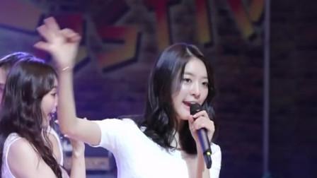韩舞饭拍14