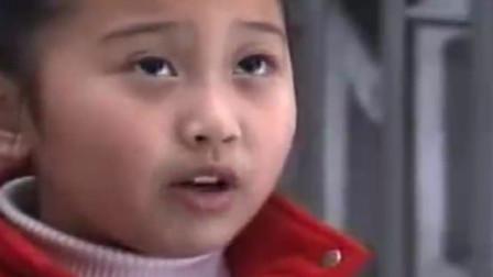 离婚女人:离婚妈妈来学校接女儿回家,女儿的话却让她伤透了心