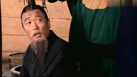 薛仁贵传奇:啥官衔能比上打王金鞭!尉迟恭重归朝廷!着手营救薛仁贵!