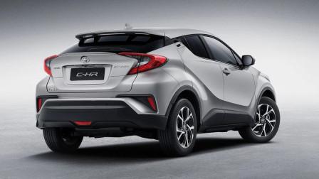 买途昂的先缓缓!丰田新款SUV比冠道还酷,油耗低至5.7L,还看啥哈弗