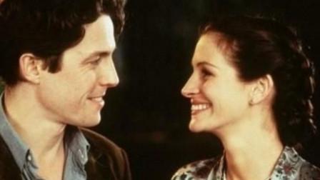 5分钟看完爱情电影《诺丁山》